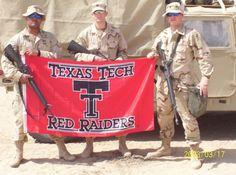 Veterans Day! Thank you from the Texas Tech Alumni Association! #TTAA #SupportTradition #TexasTech