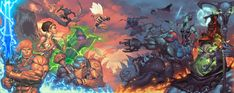 masters_of_the_universe_by_jeffstokely-d56dbpb.jpg (1600×636)