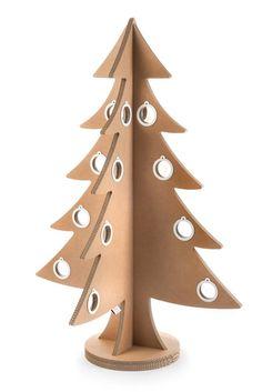 18 Fantastiche Immagini Su Alberi Di Natale In Cartone Cardboard