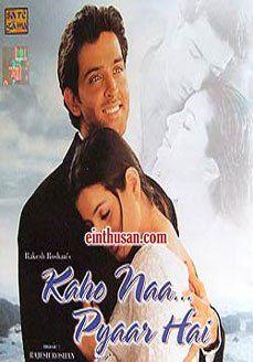 Kaho Naa Pyaar Hai Hindi Movie Online - Hrithik Roshan and Ameesha Patel. Directed by Rakesh Roshan. Music by Rajesh Roshan. 2000 [U] w.eng.subs