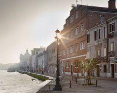 Хостел Generator Venice в Италии - Путешествуем вместе
