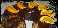 Εύκολο κέικ πορτοκαλιού χωρίς αυγά και βούτυρο Fruit Drinks, Food And Drink, Foods, Desserts, Fruity Drinks, Food Food, Tailgate Desserts, Food Items, Deserts