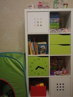 Для игрушек: Труфаст или Каллакс??? - Есть идея - есть IKEA - Babyblog.ru