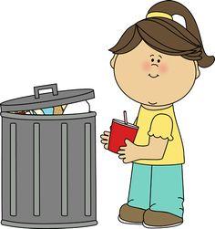 Girl Picking Up Trash Clip Art - Girl Picking Up Trash Image Colegio Ideas, Diy Gifts For Girlfriend, K Crafts, Pick Up Trash, Classroom Jobs, School Clipart, Fall Preschool, Earth Day, Art Girl