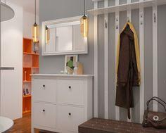 Inspirativni interijeri manji od 50 m2   D&D - Dom i dizajn