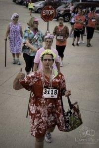 Old Lady Nun Runaway Bride 52
