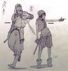 Sketch Commission samples by kasai.deviantart.com on @deviantART ✤    CHARACTER DESIGN REFERENCES   キャラクターデザイン   çizgi film • Find more at https://www.facebook.com/CharacterDesignReferences & http://www.pinterest.com/characterdesigh if you're looking for: #grinisti #komiks #banda #desenhada #komik #nakakatawa #dessin #anime #komisch #manga #bande #dessinee #BD #historieta #sketch #strip #fumetto #settei #fumetti #manhwa #koominen #cartoni #animati #comic #komikus #komikss #cartoon    ✤