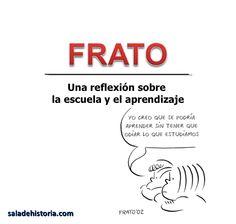 frato-escuela-y-aprendizaje by saladehistoria.com via Slideshare