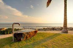 Casa La Punta is located in Punta Mita, Nayarit, Mexico.