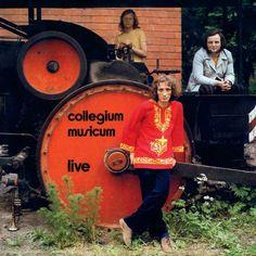 Vinyl Collegium Musicum - Live, Opus | Elpéčko - Predaj vinylových LP platní, hudobných CD a Blu-ray filmov Opus, Pink Floyd, Vinyl, Kanken Backpack, Rock, Skirt, Locks, The Rock, Rock Music