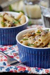 Chicken And Roasted Garlic Lasagna | AllFreeChickenCasseroleRecipes ...