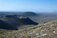 Lanzarote Travel Guide: Timanfaya