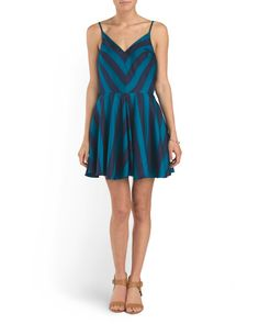 Silk Haley Dress