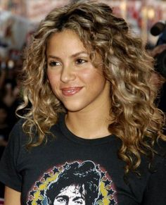 Naturally Curly Hairstyles 2015