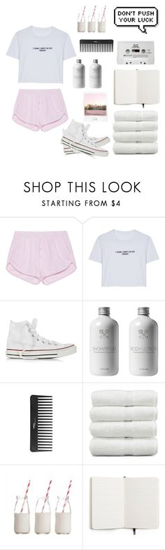 """""""//magic"""" by peaceloveyay ❤ liked on Polyvore featuring True Religion, WithChic, Converse, Sephora Collection, Linum Home Textiles, Polaroid, Dress My Cupcake, Shinola, CASSETTE and polyvoreeditorial"""