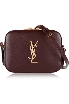 cff5a37f5b 125 Best SAINT LAURENT (YSL) images in 2019   Leather, Shoes, Backpacks
