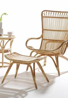 "DATCHA - ""Sika Design"" fauteuils"