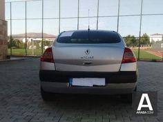 Renault Megane 1.5 dCi Authentique 149 km