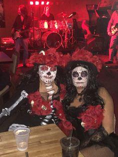 Sugar Skulls Halloween 2015