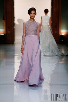 Georges Hobeika Spring-summer 2014 - Couture - http://www.flip-zone.com/georges-hobeika-4444