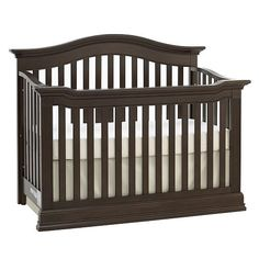 "Baby Cache Montana Lifetime Convertible Crib - Espresso - Baby Cache - Babies ""R"" Us"