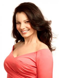 Fran Drescher (born September 30, 1957, New York City, NY, USA) is an American film and television comedian, model, actress, producer, ordained minister, and activist. She is best known for her role as Fran Fine in the hit TV series The Nanny (1993 – 1999), and for her nasal voice and thick New York accent.