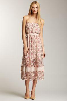Kenise Lace Dress