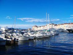 #SaintTropez