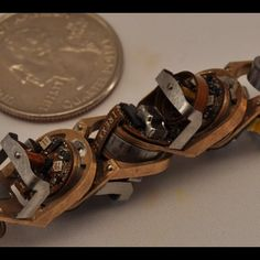 MIT builds tiny robot precursor to actual Transformers (Wired UK)