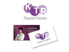 Created unique creative branding and new logo including business cards for a financial services rep. Cool Logo, Business Cards, Investing, Custom Design, Branding, Marketing, Logos, Unique, Creative