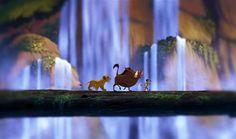 Simba, Timon and Pumba Walt Disney, Disney Magic, Disney Pixar, Lion King Quiz, The Lion King 1994, Disney Songs, Best Disney Movies, Disney Girls, Disney Love