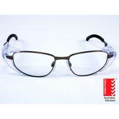 1dea24bb0f0d Titmus Snake Wear SW02 - Safety Glasses Online
