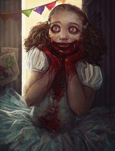 Happy dying-day, my dear! by LoranDeSore on DeviantArt