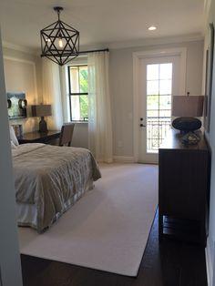 Marco Bedroom