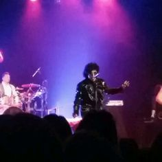 The Prince Experience at Turner Hall (Prince cover/tribute band) Prince Gifs, Prince Quotes, My Prince, I Love Music, Music Mix, Prince Music Videos, All Pop, Pictures Of Prince, Music