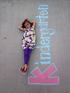 First-Day-of-School Photos Get an Extreme Makeover