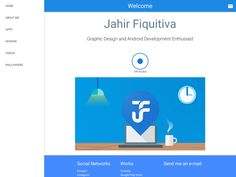 Jahir Fiquitiva's Website