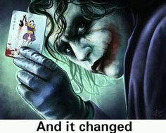 The true star of The Dark Knight might have been Heath Ledger as the Joker . In this movie the Joker proves what he truly is: Sick. The Joker, Heath Ledger Joker, Joker Art, Joker Joker, Fotos Do Joker, Joker Pics, Joker Frases, Joker Quotes, Wise Quotes