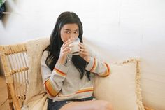 Lisa Soberano, Keep Calm And Drink, Slow Down, Everything, Milk, Cozy, Celebs, Feelings, 5 Mei