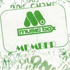 Ron Hardy: Muzic Box Classics #4 CD
