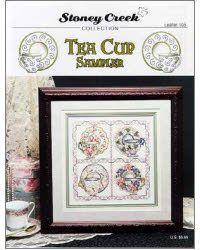 Tea Cup Sampler