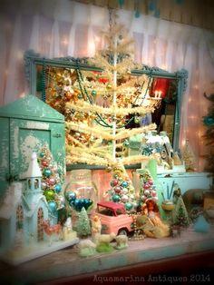 Vintage Christmas 2014