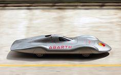 Abarth 1000 Bialbero 1960