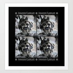 Shop Johannes Kamikaze's store featuring unique designs on various products across art prints, tech accessories, apparels, and home decor goods. Angel Of Death, Art Prints, Design, Home Decor, Art Impressions, Decoration Home, Room Decor, Fine Art Prints, Art Print