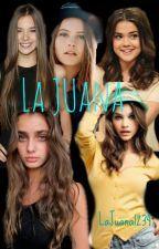 La Juana|#Wattys2016 de laJuana1234