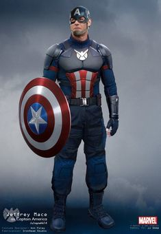 Marvel Dc Comics, Marvel Heroes, Marvel Characters, Marvel Avengers, Captain America Suit, Captain America Cosplay, Capitan America Marvel, Marvel Concept Art, Superman Movies