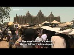 BBC - Os reinos perdidos da África vol. 4 West Africa legenda pt. Brasil