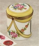 Limoges Boxes for Ladies The Cottage Shop