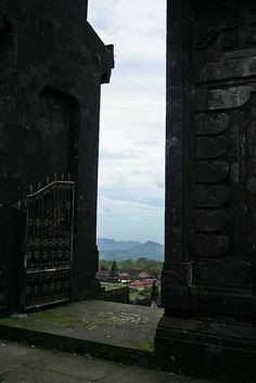 Bali, Indonesia - Besakih Temple