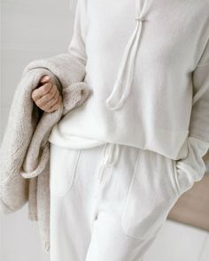 Home Outfit, Loungewear, Sustainable Fashion, Knitwear, Essentials, Comfy, Stylish, Casual, Outfits